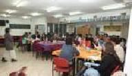 התכנית תורכב מ-12 מפגשים בהם יידונו נושאים מכל התחומים. צילום: דוברות ק. אתא