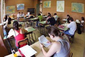 משקיעים 13.5 אלף שקל לתלמיד בשנה. צילום: אילוסטרציה