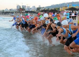 התחרות תהווה גם את אליפות ישראל למרחקים ארוכים. צילום: צבי רוגר
