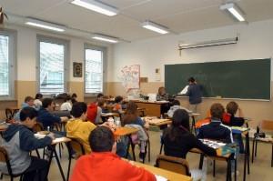 המורים שילמדו בכיתה ייבחרו בקפידה, תוך שימת דגש על מצוינות אקדמית. צילום: אילוסטרציה